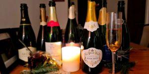 Christmas wines 2020