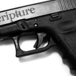 Religious freedom: if scripture is a weapon, then whom are we killing?