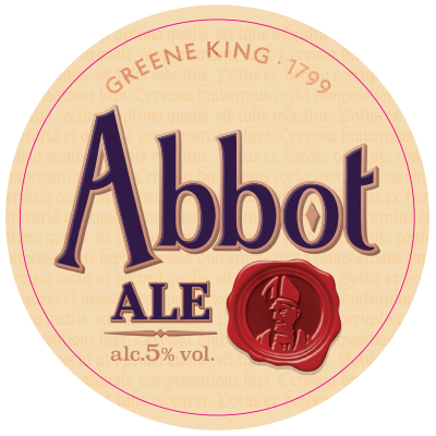 Abbot Ale OFTR