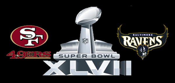 Watch the Super Bowl LIVE at One for the Road!