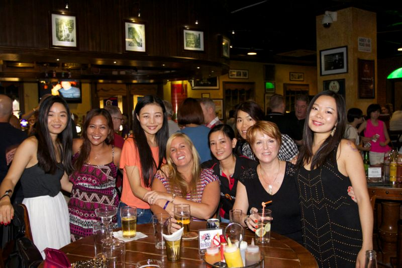 OFTR 8th Anniversary Party Gallery 2