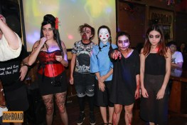 OFTR Halloween 2014 Party-41579