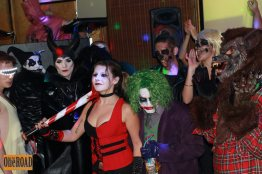 OFTR Halloween 2014 Party-41619