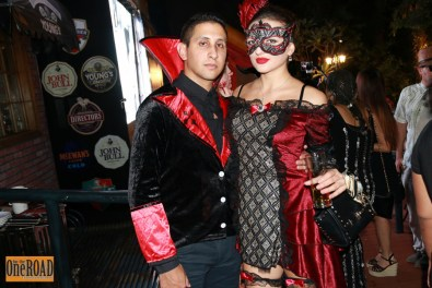 OFTR Halloween 2014 Party-41667