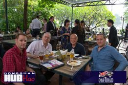 Hubhao PhotoHUB British Chamber Networking
