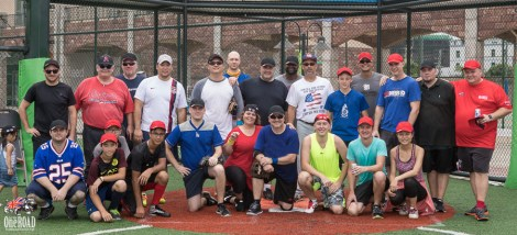 OFTR July 2017 Softball Game-52