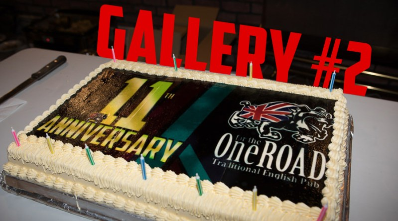 OFTR 11th Anniversary Party Gallery 2