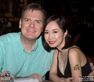 "Dongguan Darts Tournament with the One for the Road ""Zulu's"" @ One For The Road Pub (Dart Board)"