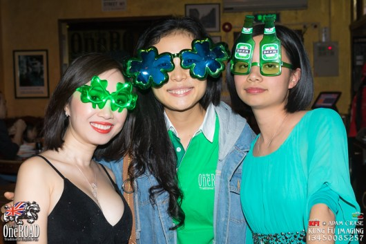 KFI OFTR 2018 St Patricks Day Party-6