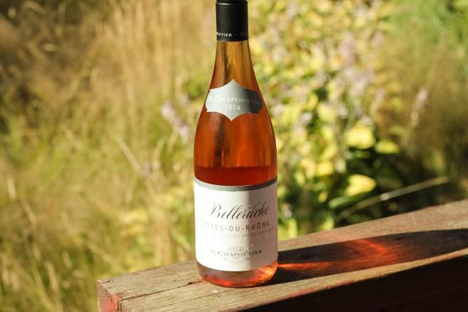 M. Chapoutier Belleruche Côtes-du-Rhône Rosé