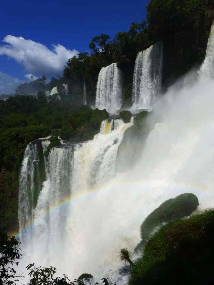 Itinerary tips to make your Iguazu Falls trip the best possible!