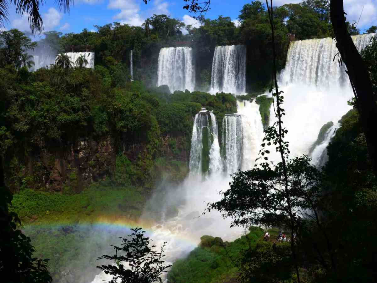 How to Plan the Best Trip to Argentina's Iguazu Falls