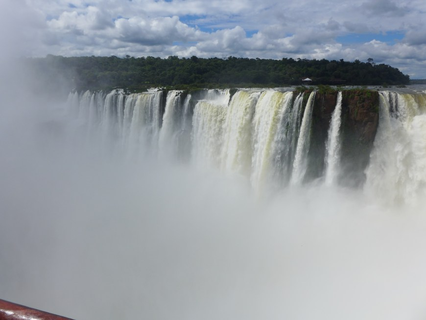 Garganta del Diablo is a showstopper at Iguazu Falls. Plan your visit to see the falls in the best way possible!