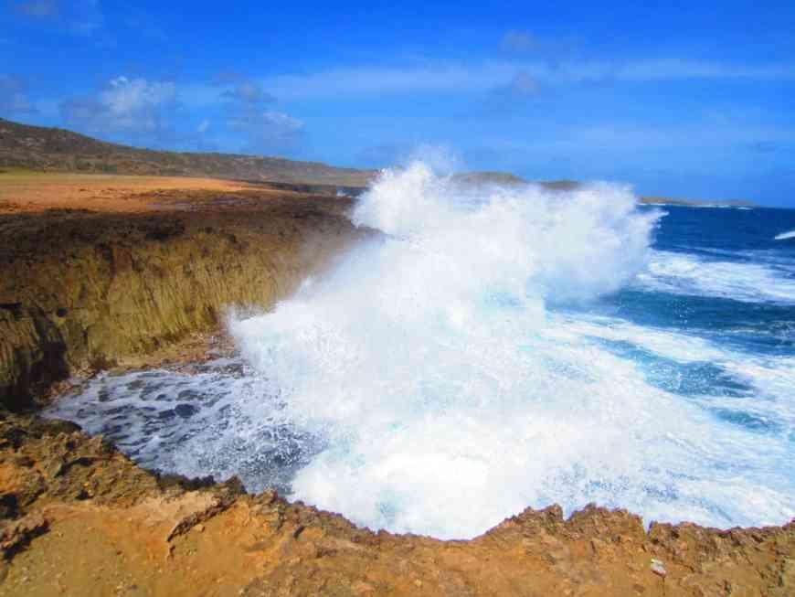 "Aruba jeep tours take you on ""safari"", to hard-to-reach beautiful parts of the island!"