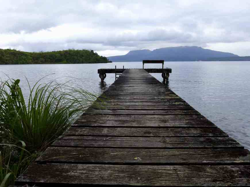 What to do when visiting Rotorua, New Zealand...tips on where to stay, eat, and go