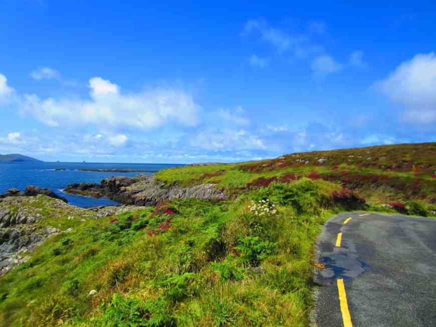 Avoid the tour buses and crowds on the Ring of Kerry, visit the Beara Peninsula instead! Advice on route, where to stop, and how to make the drive amazing.