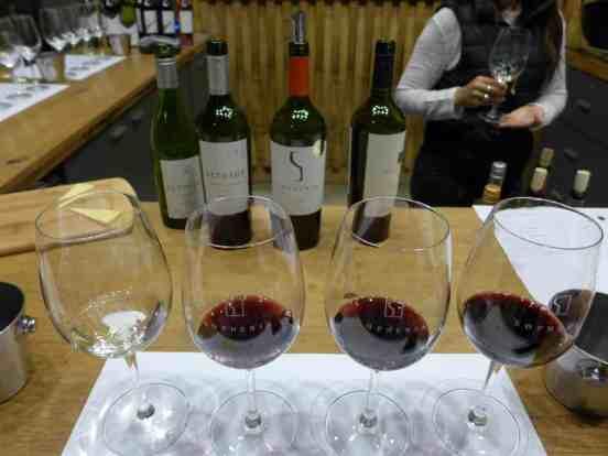 Mendoza Wine Tours Exploring Argentinas Wine One Girl Whole World