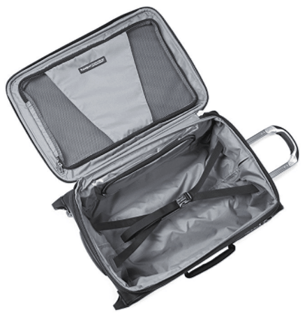 I did a ton of research on carry-on luggage so you don't have to.  My go-to TravelPro model that has never let me down!  The only rolling hand luggage you'll ever need, for any kind of trip.