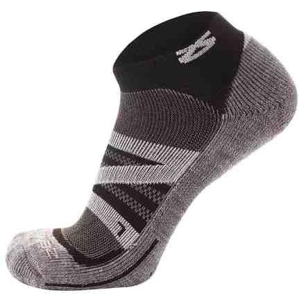zensah wool blend socks