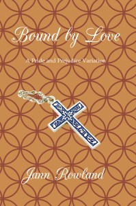Book Cover: Bound by Love