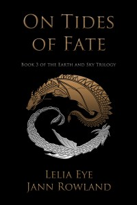Book Cover: On Tides of Fate