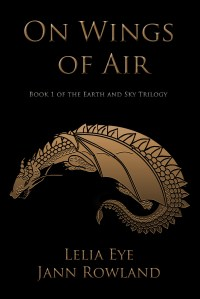 Book Cover: On Wings of Air