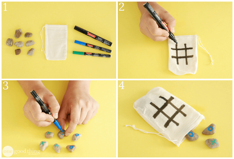 Summer Boredom Buster 3 Creative Crafts Your Kids Can