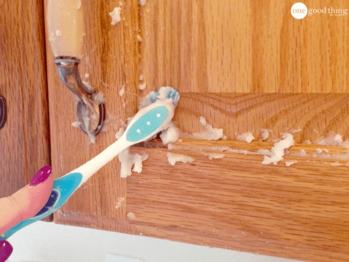 Kitchen Cabinet K Remover