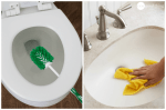 Clean Your Bathroom