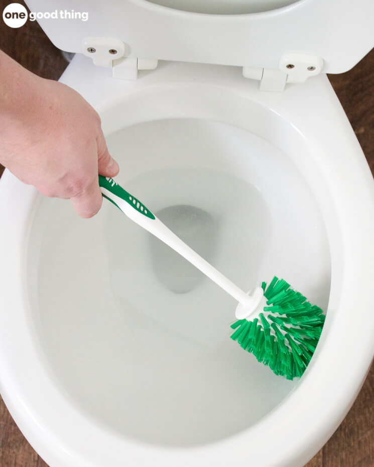 Image Result For What Can I Pour Down My Toilet To Unclog It
