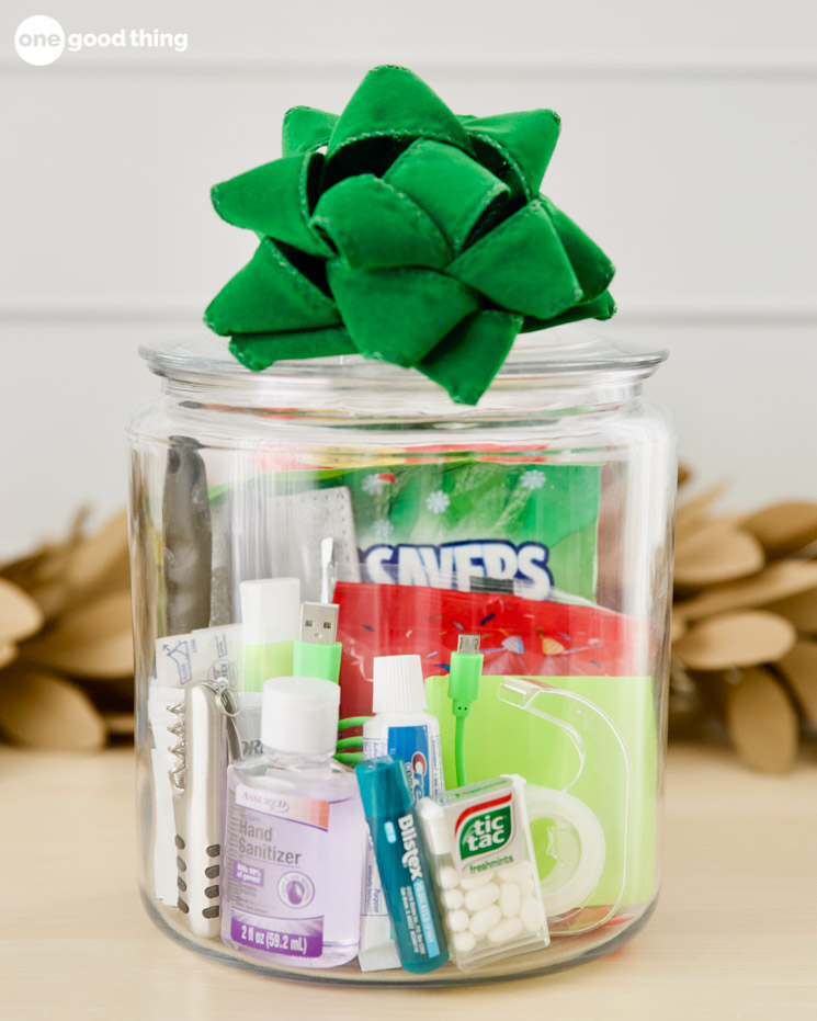 10 Unique Gift Ideas For An Amazing Gift In A Jar One