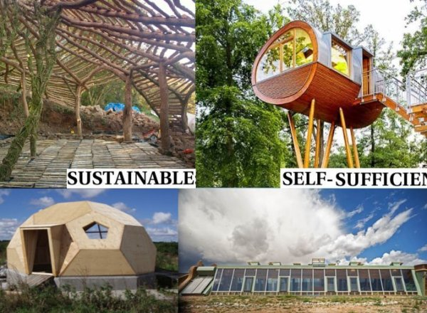 amazing Sustainable Homes world eco homes