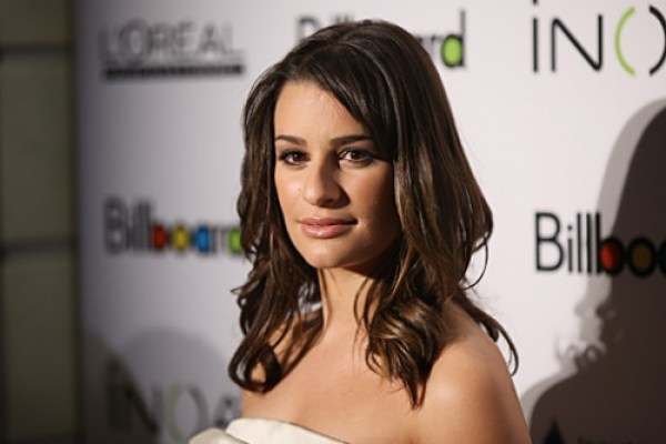 Lea-Michele Defends Her Vegan Diet