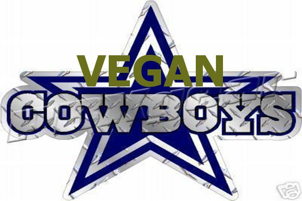 NFL Fullback Goes Vegan