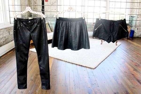 Faux Leather: Vegan Faux-Pas or Raising Awareness