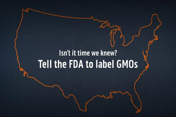 New Video by Food, Inc. Filmmaker Highlights Need for GM Food Labels