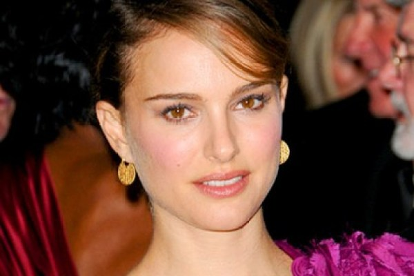Natalie Portman Planning Documentary Around the Book Eating Animals
