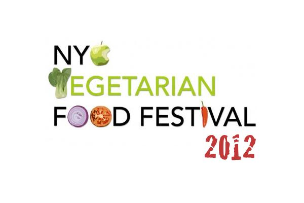 Second NYC Vegetarian Food Festival Promises Double the Fun