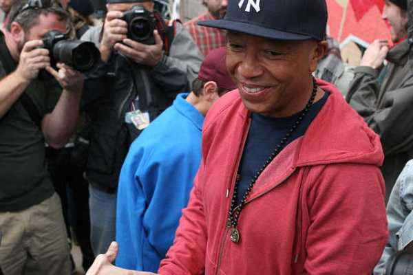 Russell Simmons Asks Governor of New York to Drop Milk as State Beverage