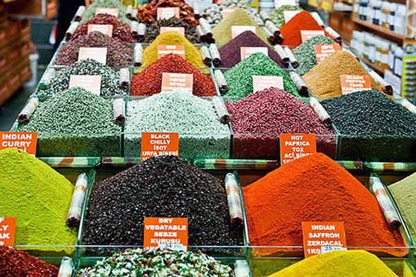 New Research on Health Benefits of Spices