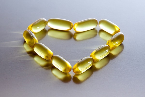 Fish Oil Delivers Few Heart Benefits