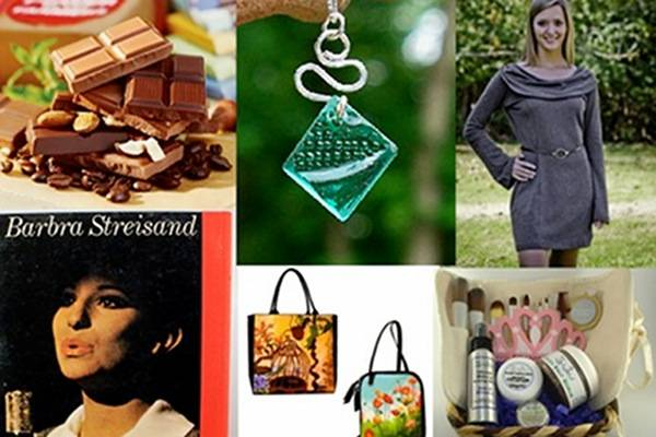 Eco Friendly Shopping Picks: Mother Earth and Mother's Day
