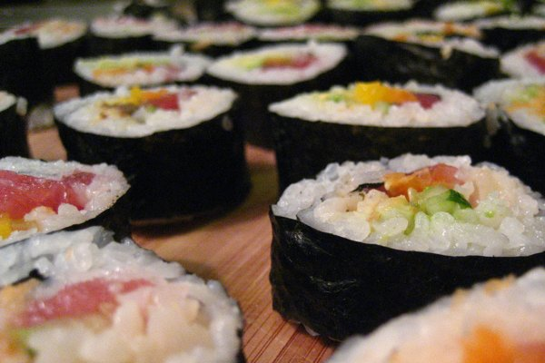 Tuna Scrape: The Pink Slime of Sushi