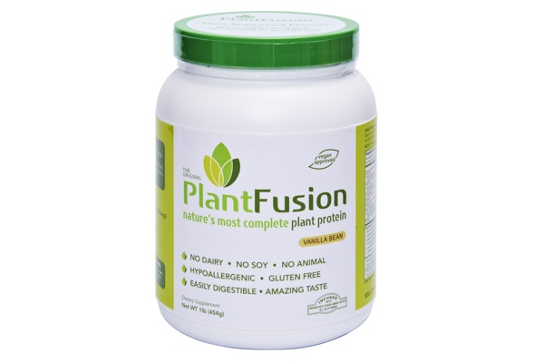 Product Review: PlantFusion Protein Powder