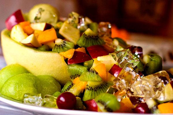 5 Keep-Cool Summer Meal Ideas