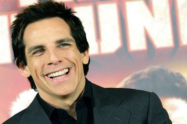 WATCH: Ben Stiller Talks Coming Out as Mostly-Vegan on Conan