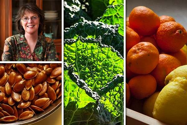 Featured Green Monster: Ginny Messina, Vegan Dietitian