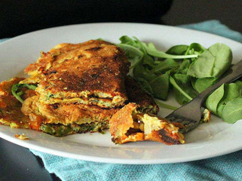 Your Breakfast Cheat Sheet: 5 Best Recipes for Fueling a Plant-Based Day