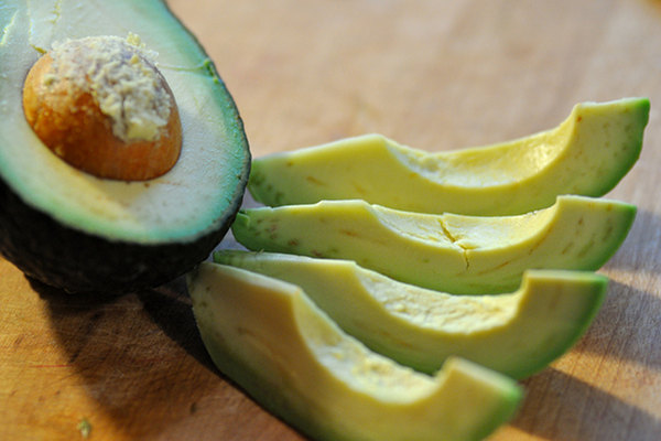 Tips on Managing Your Avocado Habit