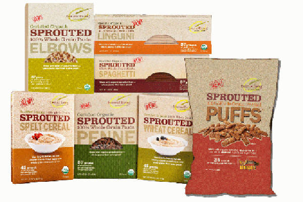 Product Review: Essential Eating Sprouted Foods